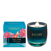Load image into Gallery viewer, White Tea & Mint Candle