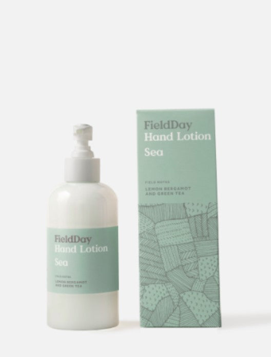 Sea Hand & Body Lotion by Field Day