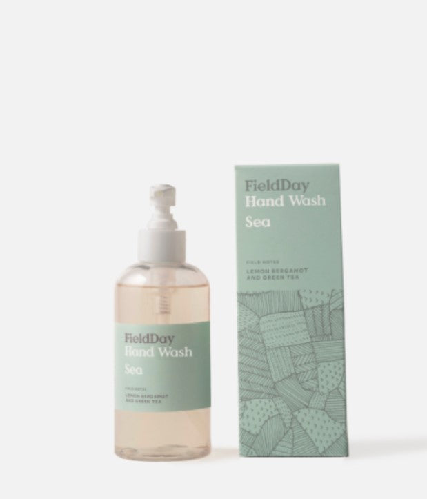Sea Hand Wash by Field Day