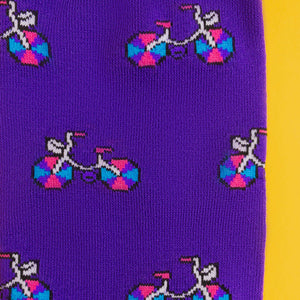 Bicycle — socks