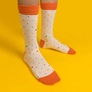 5 Socks Set (Save 12%)