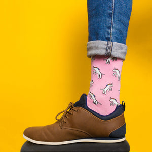 Unicorn — socks