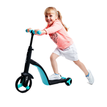 Load image into Gallery viewer, The Original Premium 3 In 1 Scooter™ - With Free Protection Kit - D2 Direct