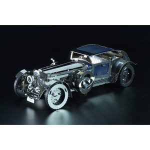 Luxury Roadster™ Scale Model Car Kit - D2 Direct