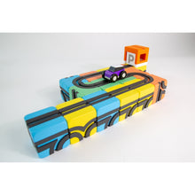 Load image into Gallery viewer, QBi Toy - Magnetic Modular Block Toys - D2 Direct