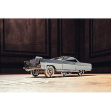 Load image into Gallery viewer, Royal Voyager™ Scale Model Car Kit - D2 Direct