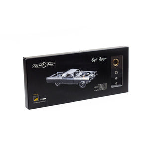 Royal Voyager™ Scale Model Car Kit - D2 Direct