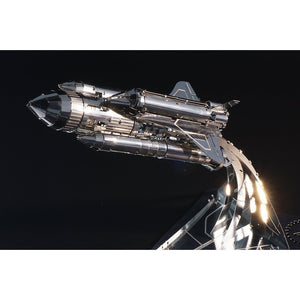 The StarBreeze Explorer - D2 Direct
