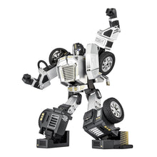 Load image into Gallery viewer, T9™ Auto Transforming Robot - D2 Direct