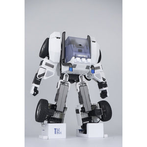 T9E™ Robot Toy Transformers Teach Kids Coding - D2 Direct