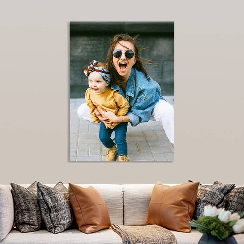Custom Photo Canvas Prints Gifts -11.80