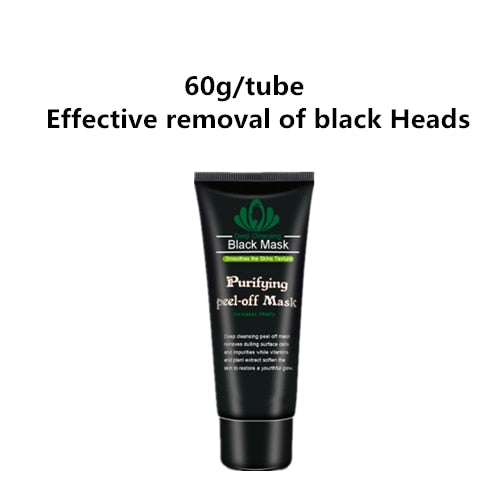 BLACK MASK™ Deep Cleaning Blackhead Mask