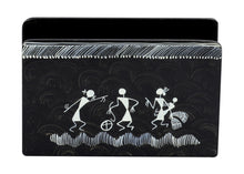 Load image into Gallery viewer, Warli Art Napkin Stand
