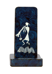 Warli Art Mobile stand