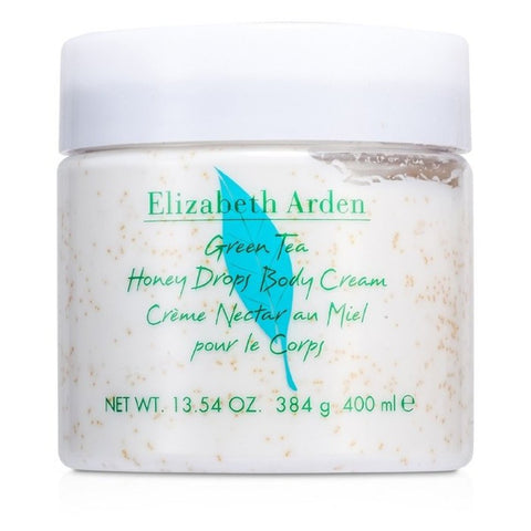 ELIZABETH ARDEN GREEN TEA HONEY DROP BODY CREAM 400 ML (4496174579815)