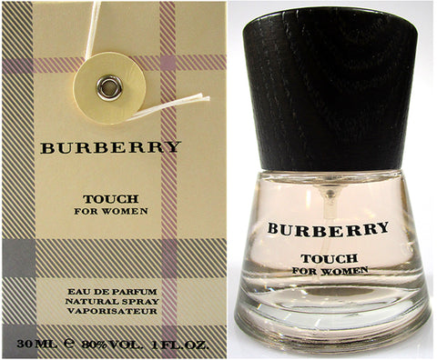 BURBERRY TOUCH LADIES (4424288403559)