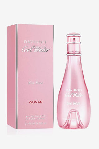 DAVIDOFF COOL WATER WOMAN SEA ROSE (4424294924391)