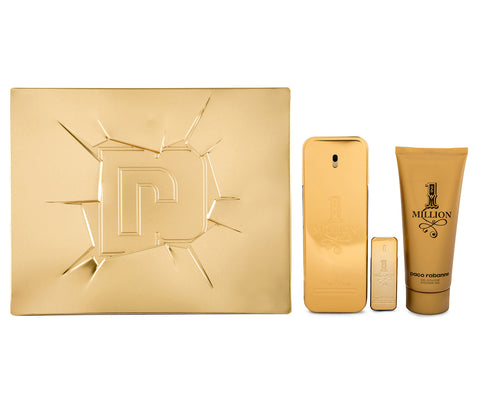 PACO RABANNE 1 MILLION GIFT SET (4424313274471)
