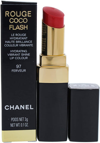 CHANEL - COLOUR SHINE INTENSITY IN A FLASH
