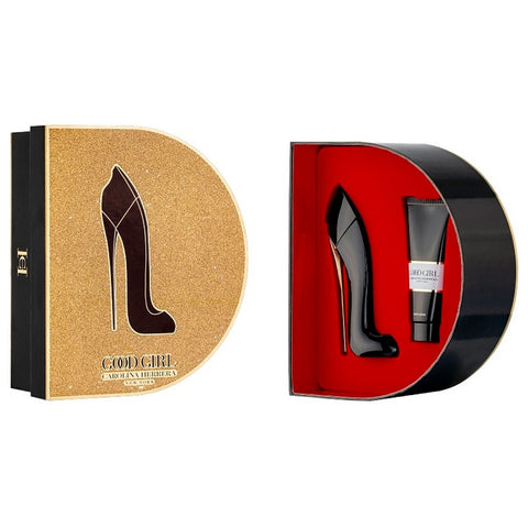 CAROLINA HERRERA GOOD GIRL GIFT SET 1 PCS