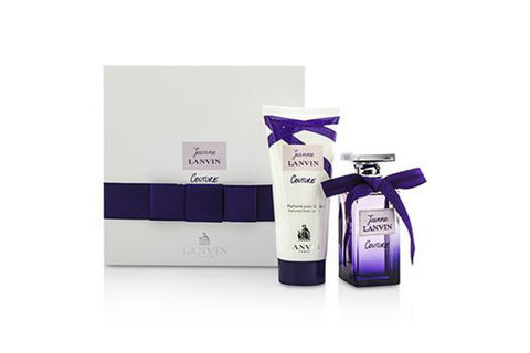 LANVIN JEANNE COUTURE GIFT SET (4424310489191)