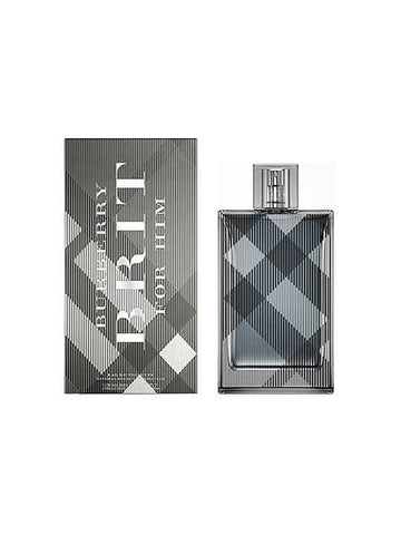 BURBERRY BRIT FOR HIM (4424287748199)