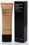 BOBBI BROWN-NUDE FINISH TINTED MOISTURIZER SPF 15 50 ML (4527339208807)