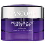 LANCOME RENERGIE MULTI-LIFT LIFTING FIRMING ANTI-WRINKLE NIGHT CREAM 50 ML