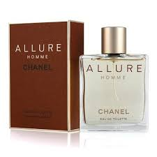 CHANEL ALLURE HOMME (4450224799847)