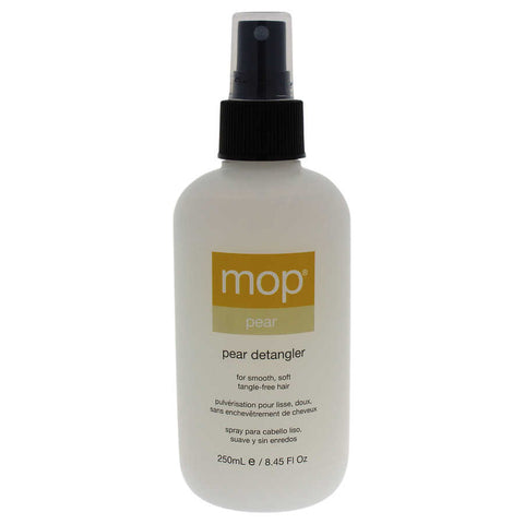 MODERN ORGANICS PRODUCTS STYLING PRODUCTS PEAR DETANGLER 250 ML (4496176316519)