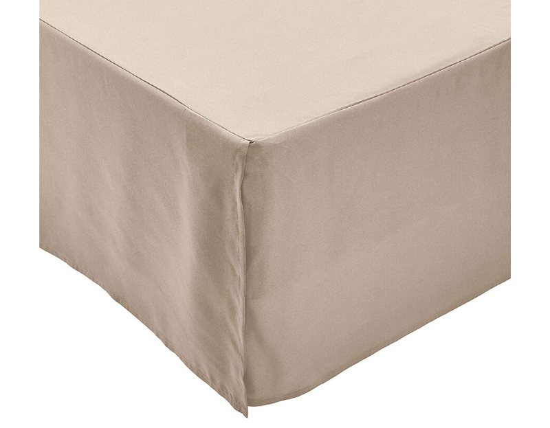 800 TC Bed Skirt