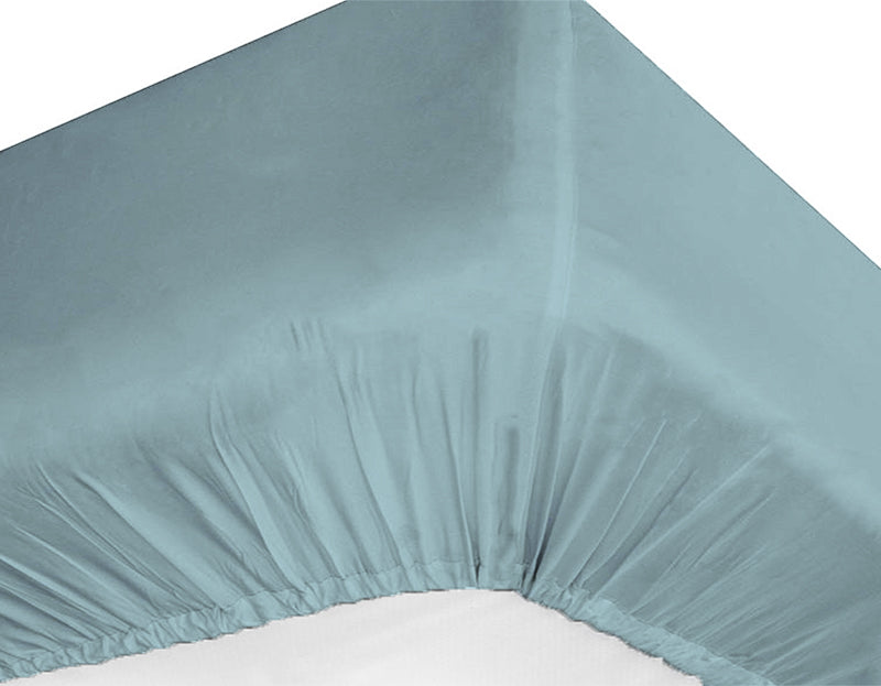 800 TC Fitted Sheet
