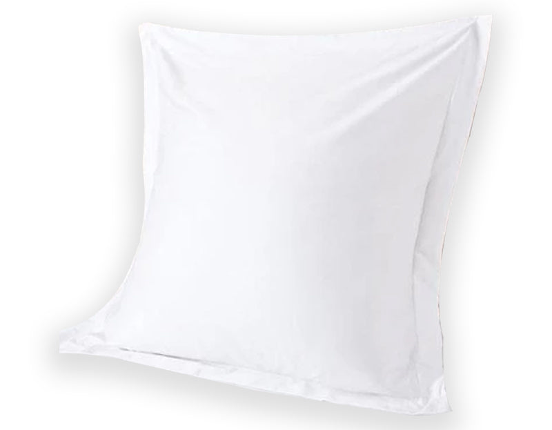 600 TC Pillow Shams