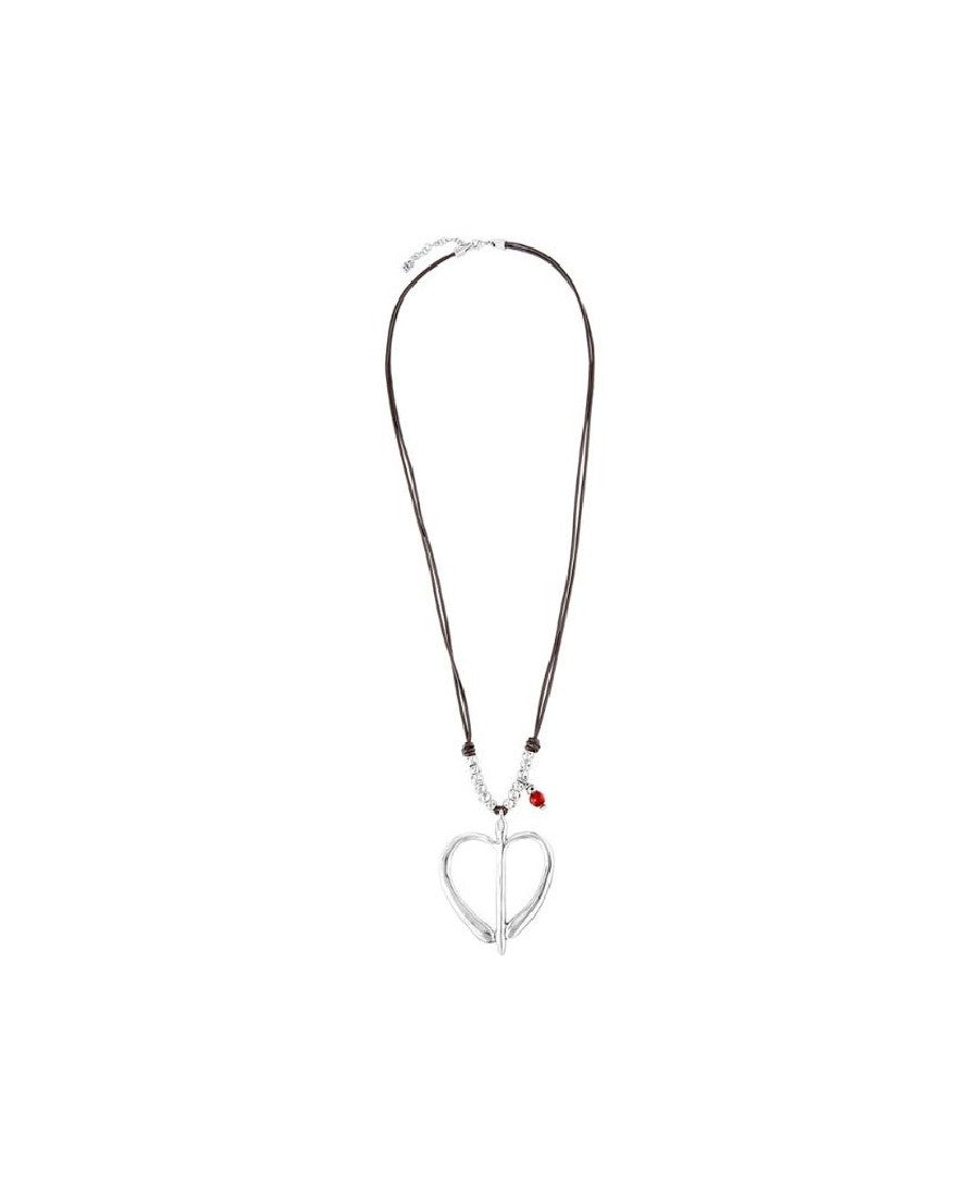 UNOde50 Collana Free Hearts
