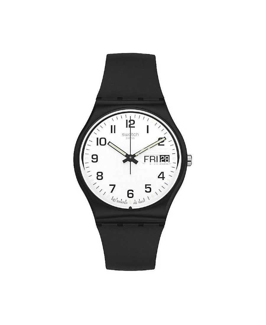 Swatch orologio Once Again (4751489794128)