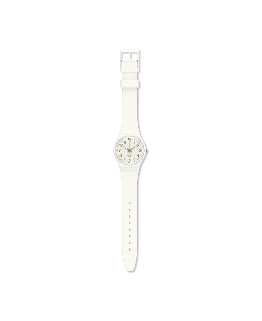 Swatch orologio White Bishop (4826445873232)