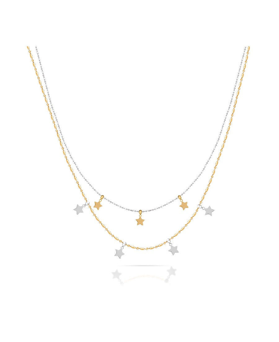 Ops Objects Collana Donna Twice (6054820348097)