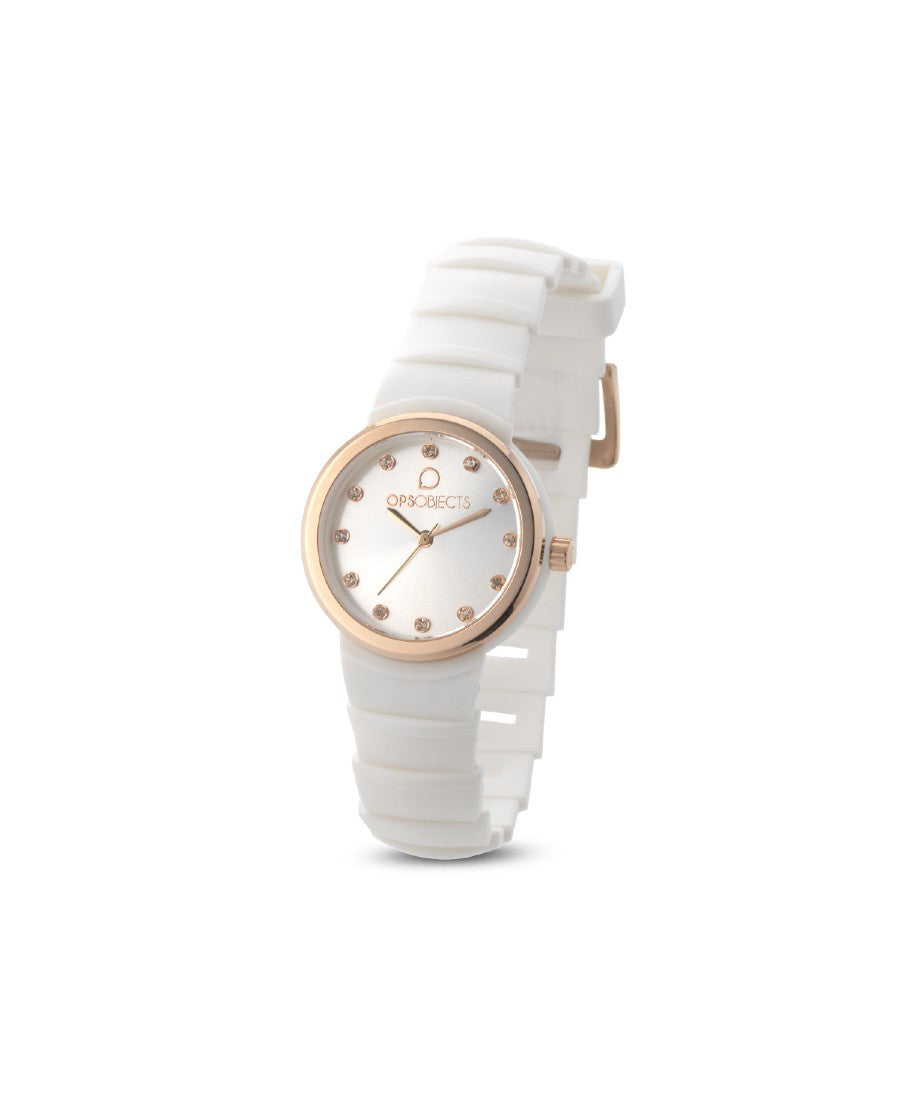 Ops Objects Orologio Donna Roma (6054876479681)
