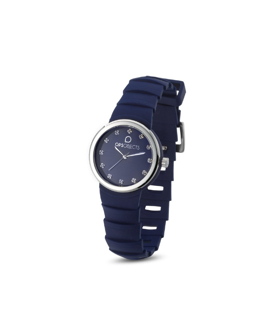 Ops Objects Orologio Donna Roma (6054879101121)