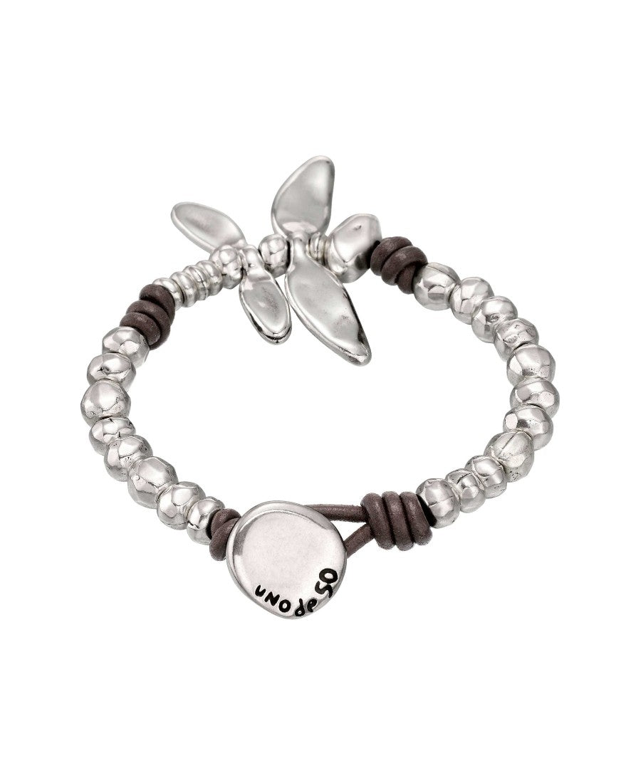 UNOde50 Bracciale Free Dragonfly (4776977399888)
