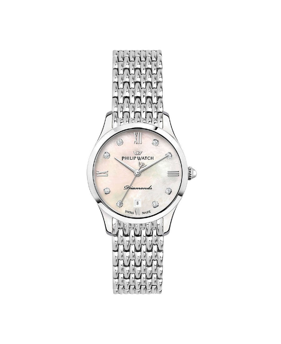 Philip Watch orologio solo tempo donna Grace (4774867664976)