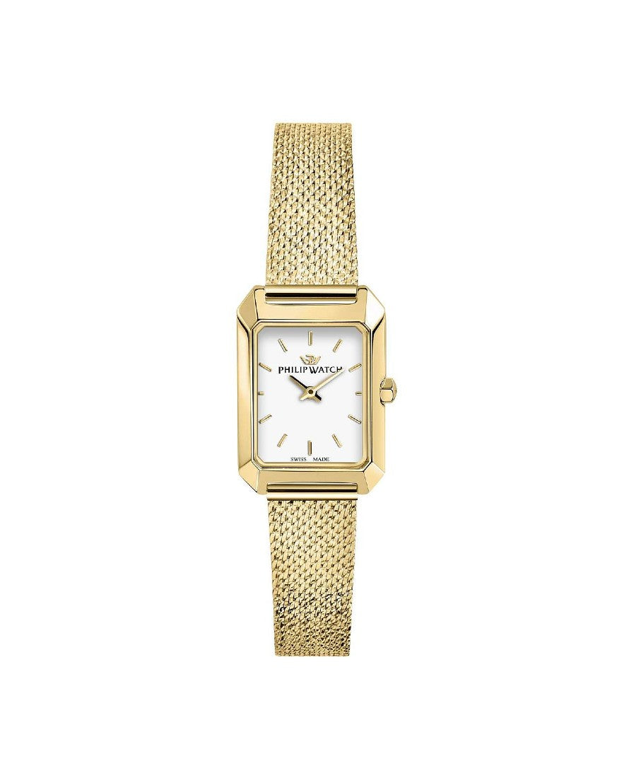 Philip Watch orologio solo tempo donna Newport (4774212206672)