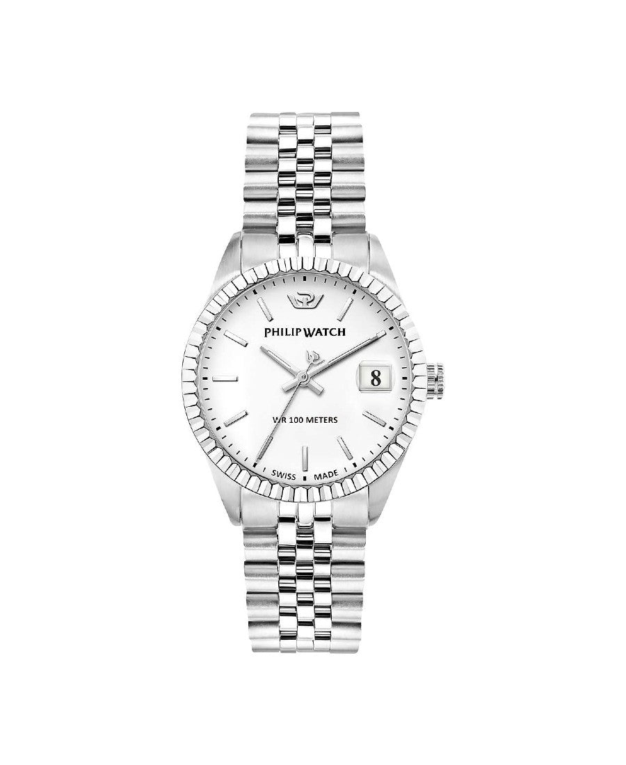 Philip Watch orologio solo tempo donna Caribe (4779906465872)