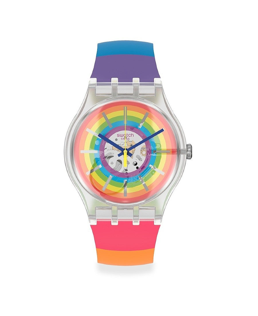 Swatch orologio Open Summer (4749430128720)