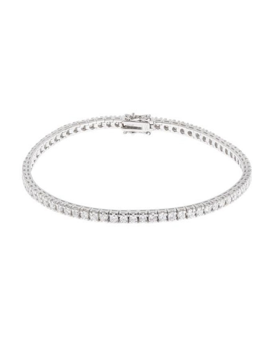 Freelight Bracciale Tennis  (4639916949584)