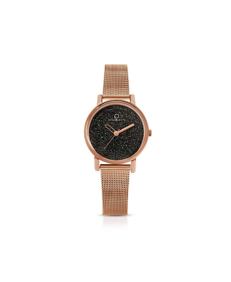 Ops Objects Orologio Donna Glitter Mini (6055150092481)