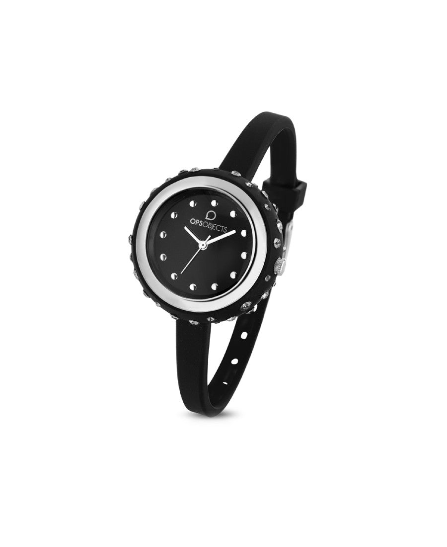 Ops Objects Orologio Donna Bon Bon Stardust (6055196754113)
