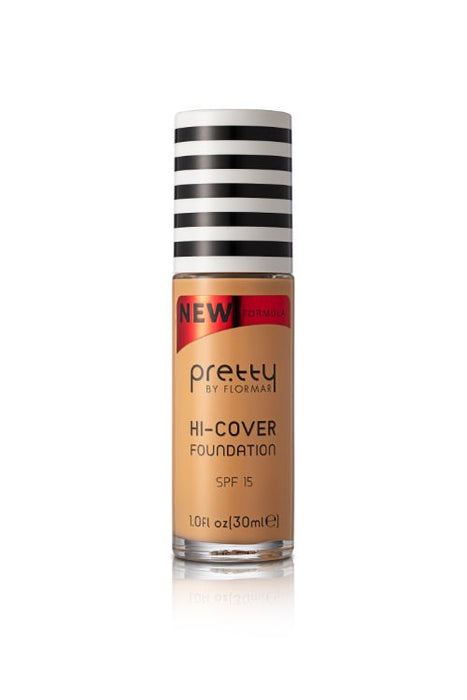 Hi-Cover Foundation