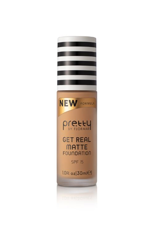 GET REAL FOUNDATION