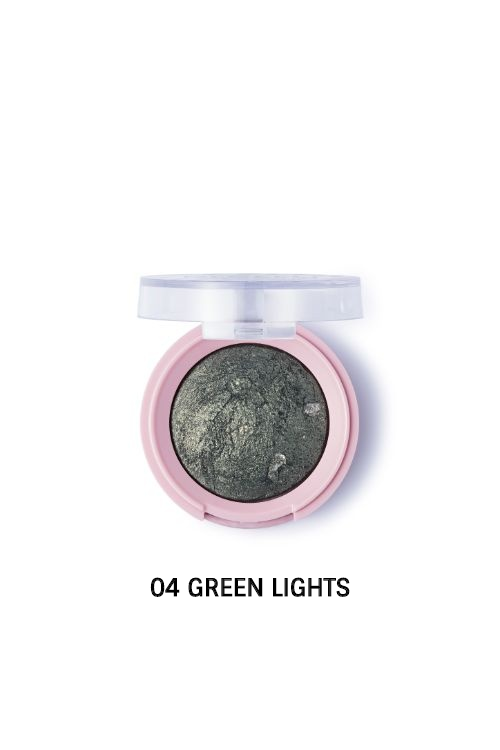Stars Baked Eye Shadow